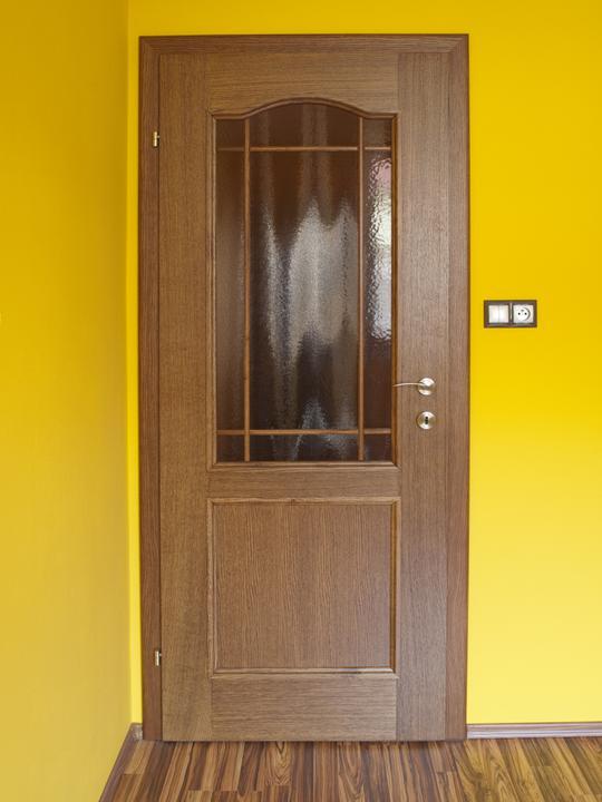 Interierové dvere - Obrázok č. 48