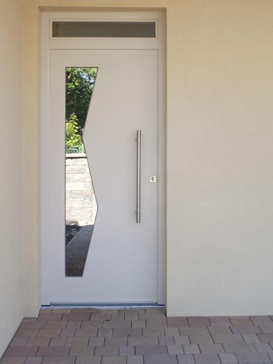 Vchodové dvere - Obrázok č. 2