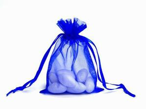 the favour bags we have.