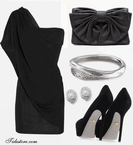 """V čom na svadbu .... """"little black dress"""" :) - Obrázok č. 14"""
