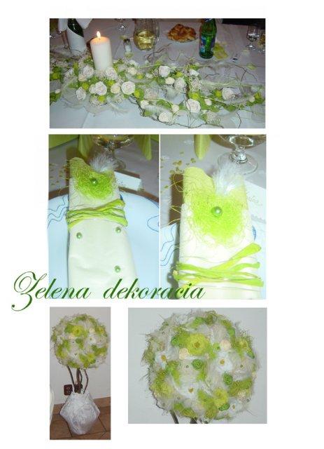 Pralinka - zelená sa mi tiež páči