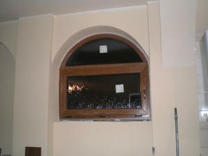 okienko v technickej miestnosti