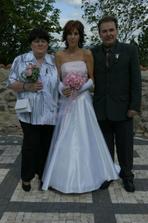 já s rodiči