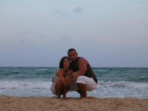 svatební cesta (TUNIS)