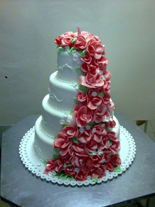 Moje predstavy o svadobnom dni.... - Obrázok č. 5