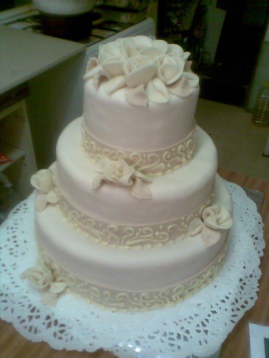 Moje predstavy o svadobnom dni.... - Obrázok č. 10