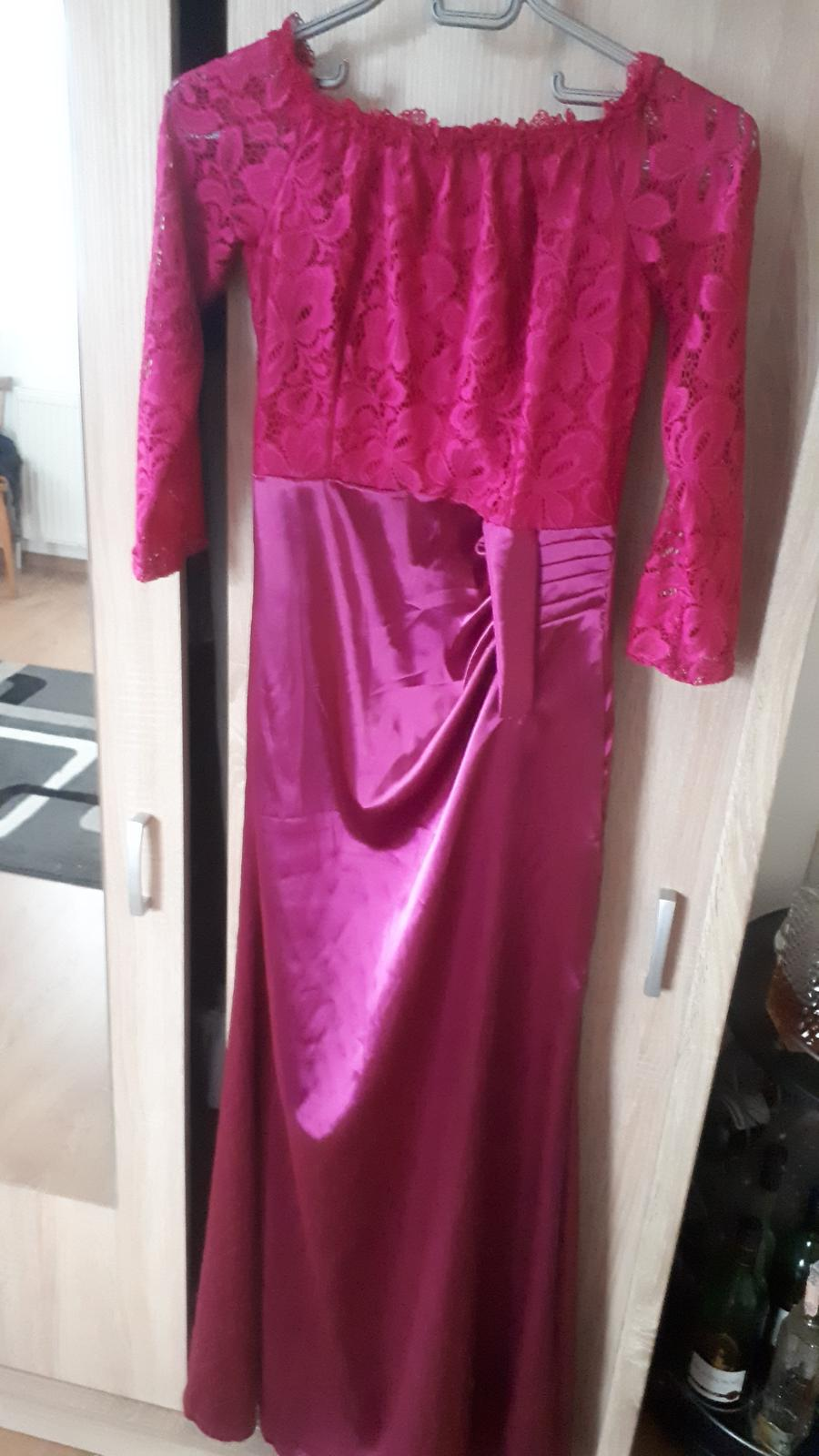 Ľahké šaty - Obrázok č. 1