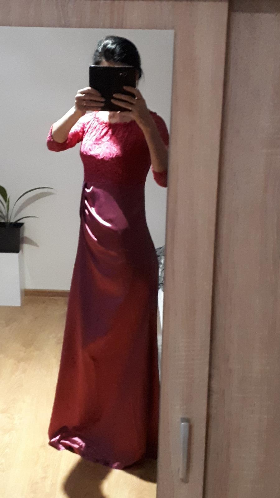 Ľahké šaty - Obrázok č. 4