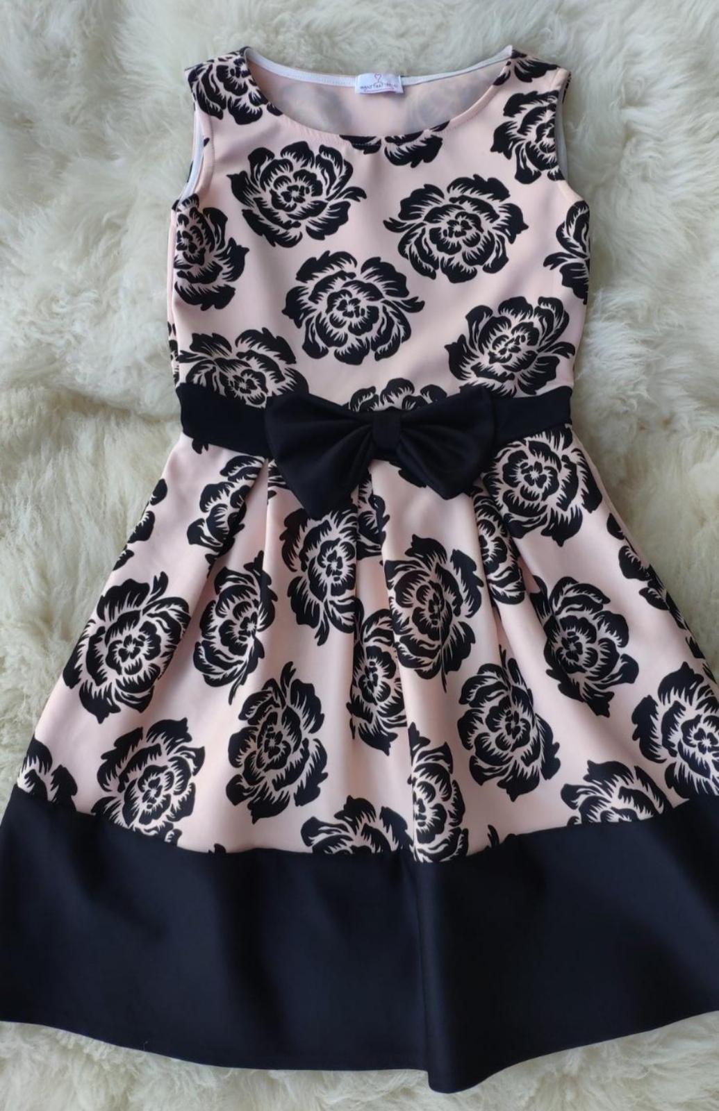 Krásne šaty - Obrázok č. 1