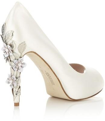 Wedding shoes inspiration - Obrázok č. 2