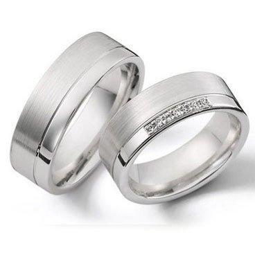 Moje svadobné spomienky - naše snubné prstene