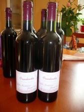 Svatební víno