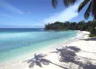 ostrov Mahé, Seychely, tady nás čekají líbánky