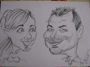 Naše karikatura
