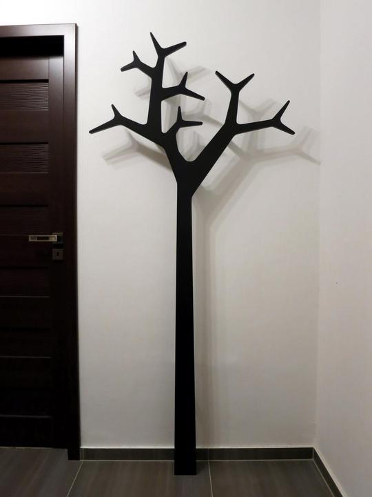 Vesiak strom - DIY - Obrázok č. 1