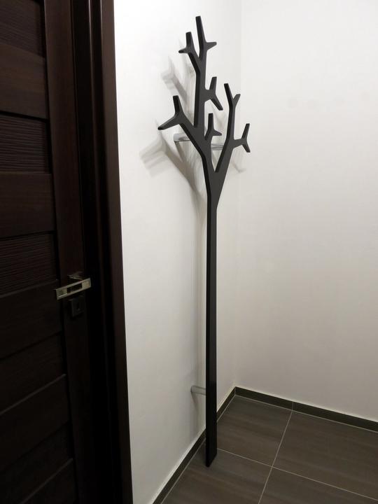 Vesiak strom - DIY - Obrázok č. 2