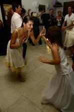 Majsterky tanca
