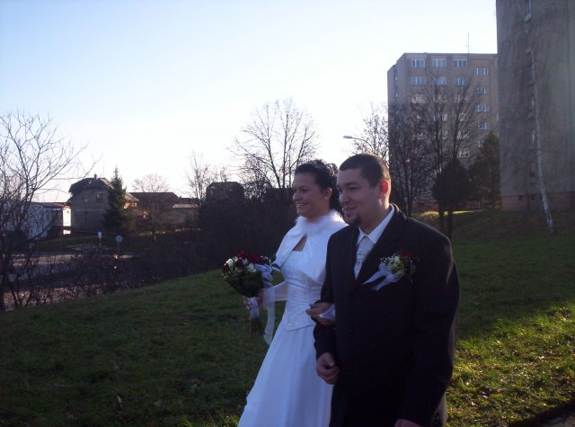 Alena Krenčíková{{_AND_}}Rostislav Čihák - Tak a jdeme na radnici