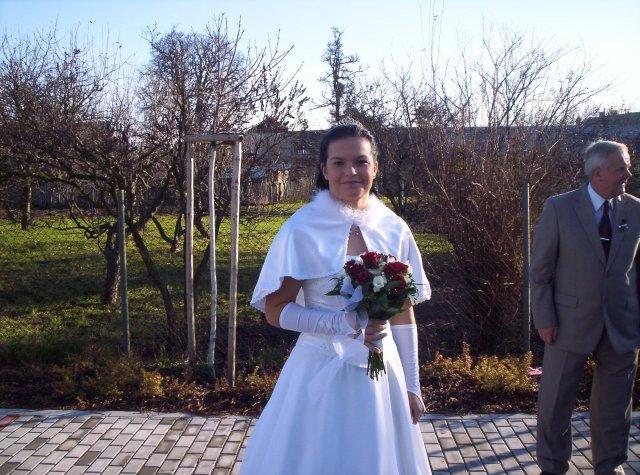 Alena Krenčíková{{_AND_}}Rostislav Čihák - Nevěsta