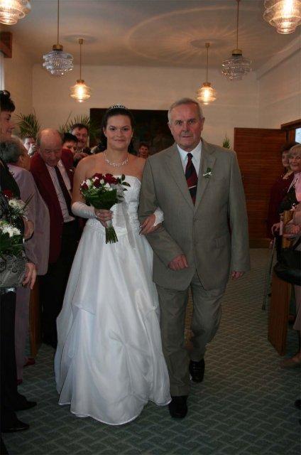 Alena Krenčíková{{_AND_}}Rostislav Čihák - Nevěsta s tatínkem