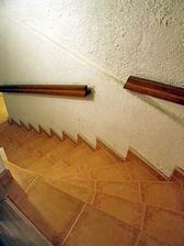 Co na schody?