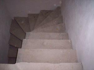 """""""Kvalitní"""" schody"""