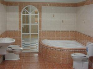 Koupelna-podobně to uděláme...