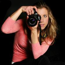 foto: Nikolka Boďová, moja kolegynka