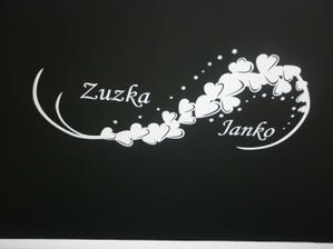 Zuzka a Janko