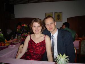Robišek a Jaňulka