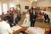 princeznovske svadobné šaty    UNI veľkosť 36-40, 38