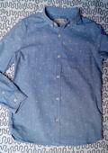 Frajerská košeľa Zara, 128, 128