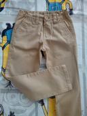 Frajerské nohavice Denim&co, 110