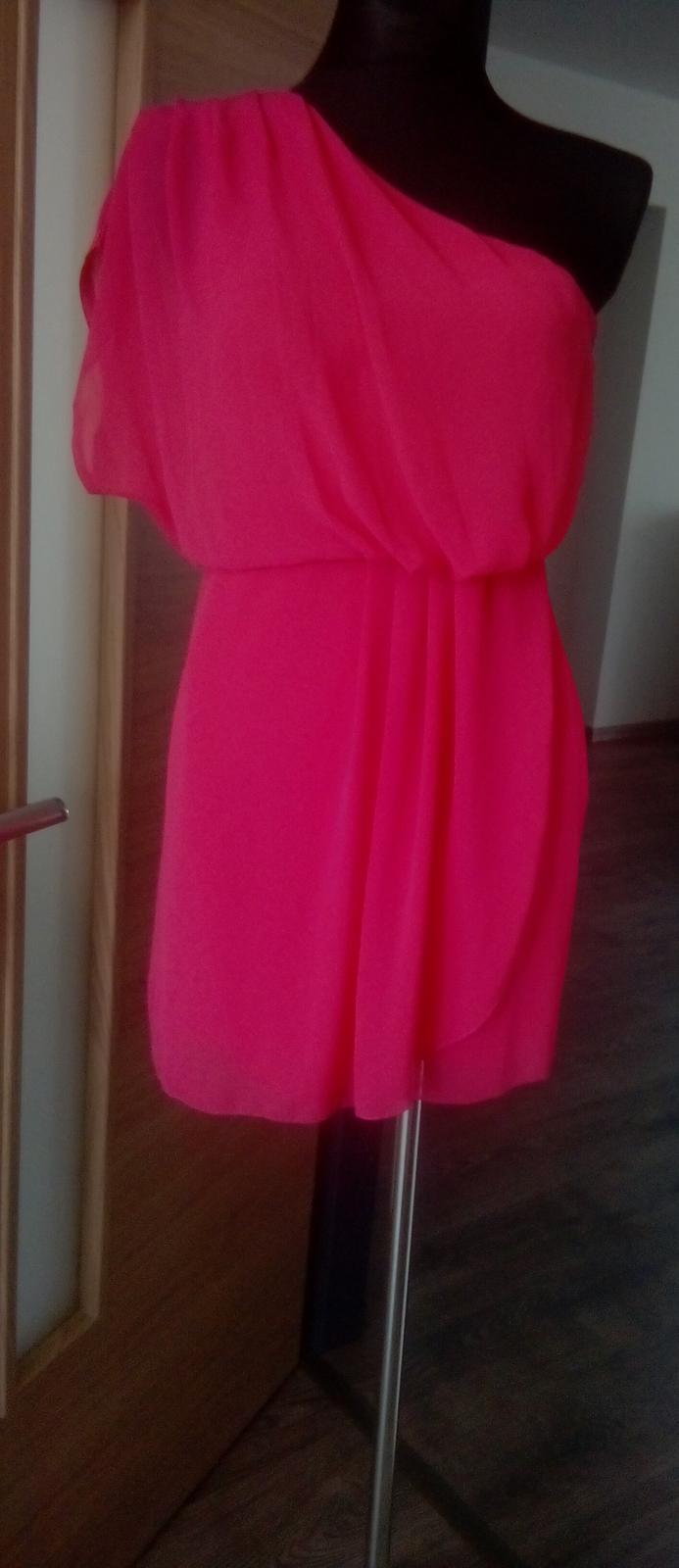 Šaty Mango xs/s - Obrázok č. 2