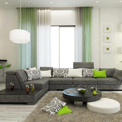 Zbierame inšpirácie - obývačka - Obrázok č. 4