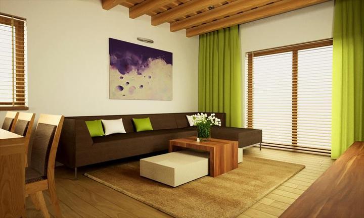 Zbierame inšpirácie - obývačka - Obrázok č. 5