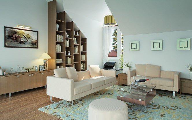 Zbierame inšpirácie - obývačka - Obrázok č. 25