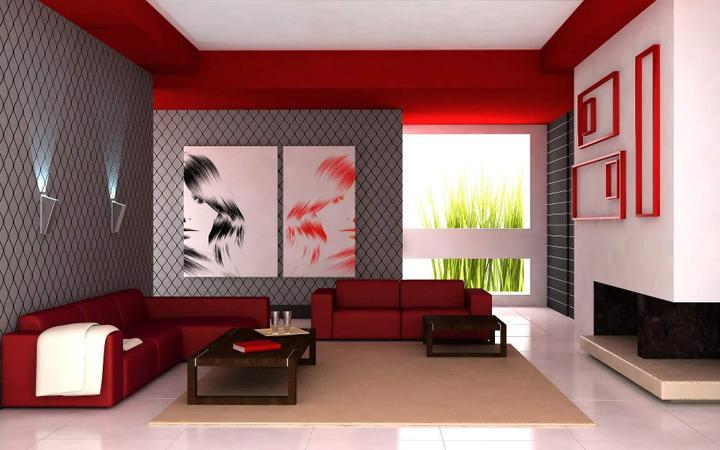 Zbierame inšpirácie - obývačka - Obrázok č. 28