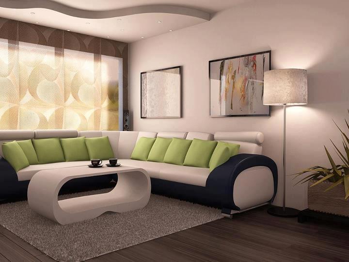 Zbierame inšpirácie - obývačka - Obrázok č. 40