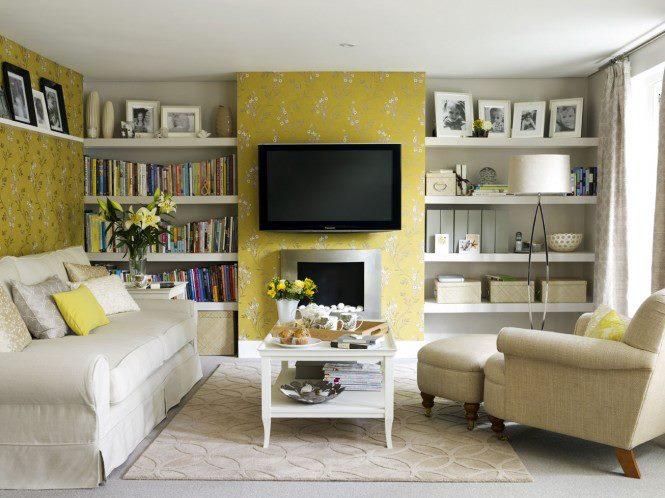Zbierame inšpirácie - obývačka - Obrázok č. 45