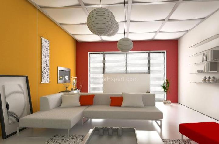 Zbierame inšpirácie - obývačka - Obrázok č. 55