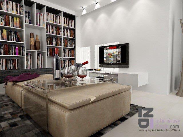Zbierame inšpirácie - obývačka - Obrázok č. 59