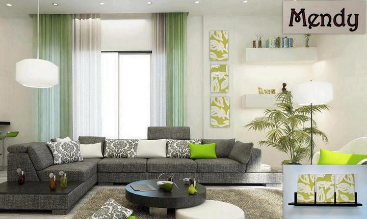 Zbierame inšpirácie - obývačka - Obrázok č. 72