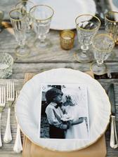 tak tieto tanieriky prosim pekne vlastnim ako dedicstvo po mojej skvelej babicke a aha co sa da spravit!