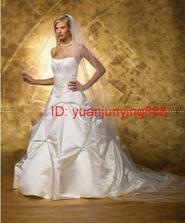 Tohle jsou kouzelné šaty :-)