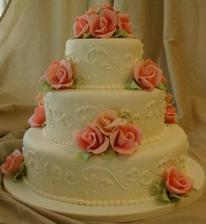 Hezký dort