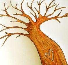 Nádherný strom od Alucca