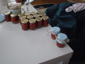 navazujeme mini marmeládky