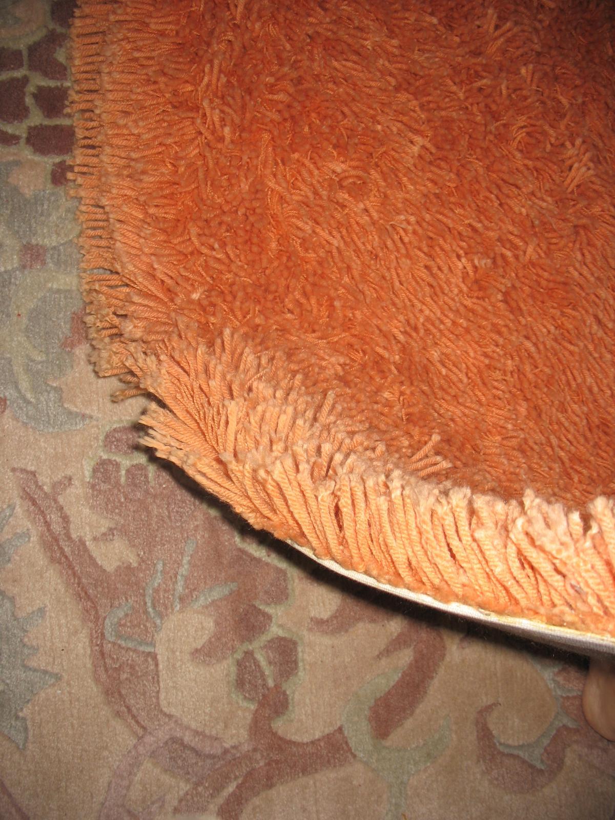 koberec shaggy ručne viazaný - Obrázok č. 1