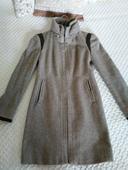 kabát ZARA veľkosť 34, 34